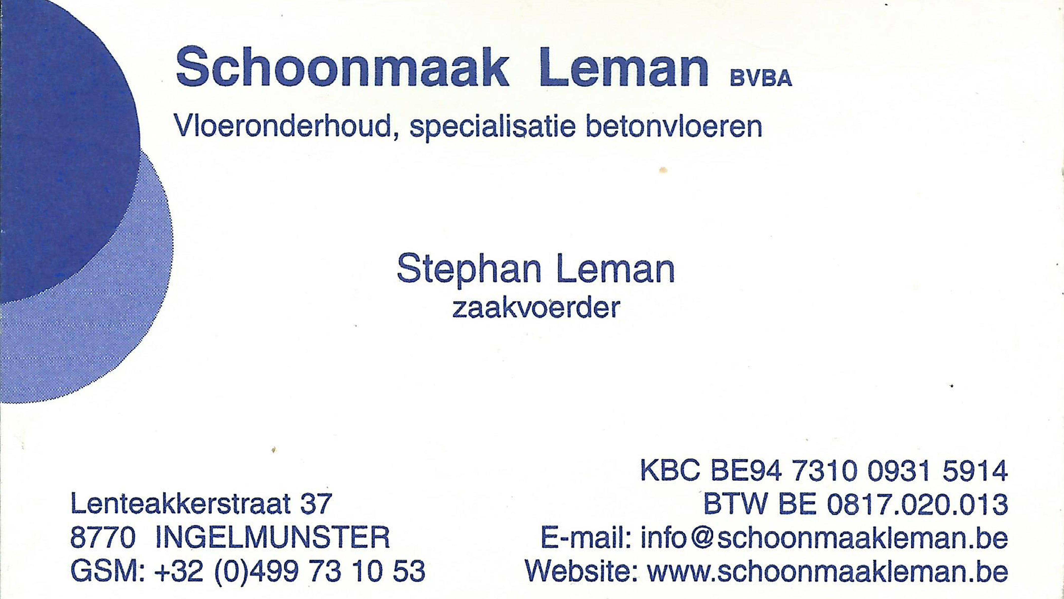 56-Scherm-SchoonmaakLeman